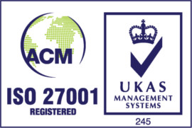 ACM ISO 27001 colour