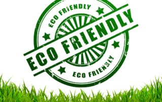 Eco-Friendly recycling