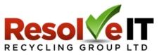 Resolve Recyling Logo