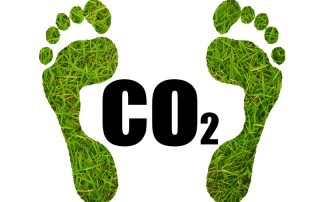 Carbon Footprint - Resolve IT Recycling